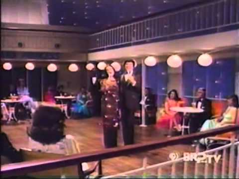 The Lawrence Welk Show - Caribbean Cruise - Interview, Arthur Duncan - 10-04-1980