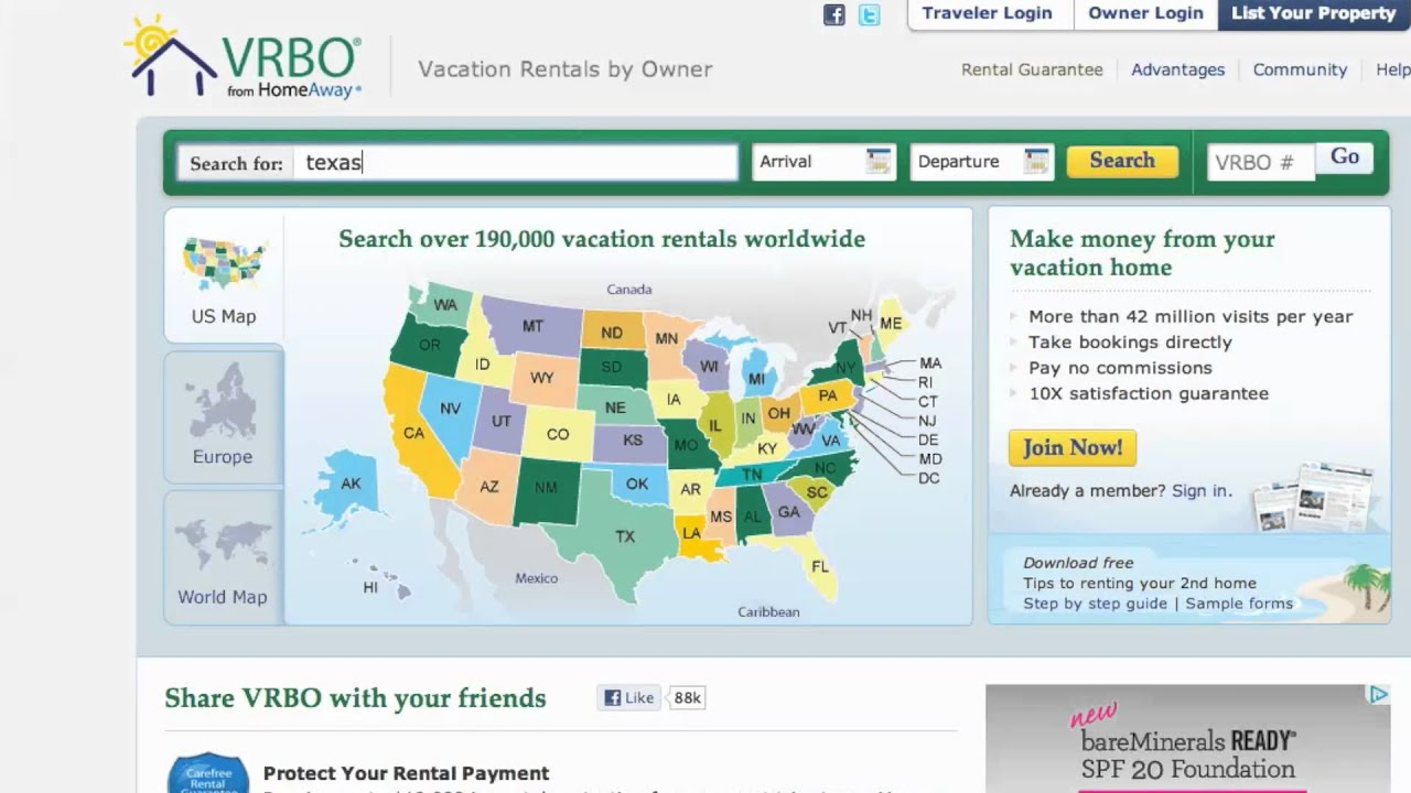 Vrbo coupons discount codes