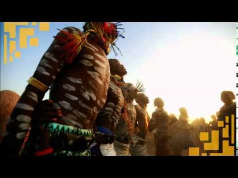 Jaguar Paw, Demor - Amadlozi (Original Mix) ... .
