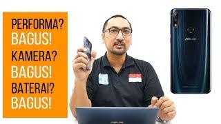 Review Zenfone ASUS Max Pro M2: Gak Cuma Buat Gaming!