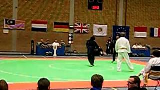 Pencak Silat Open Belgian Championship 8 and 9 May 2010 Japan PD