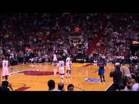 Dwyane Wade`s Top 10 Plays