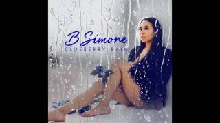 B. SIMONE - BLUEBERRY RAIN