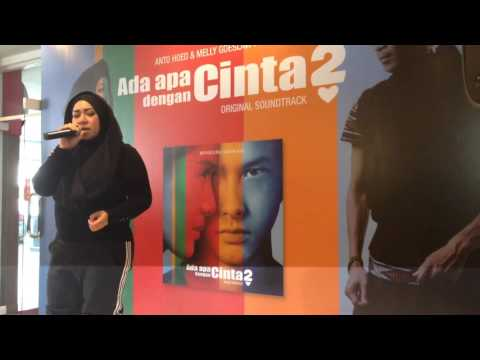 download lagu Melly Goeslaw Nyanyikan Soundtrack AADC 2 Jangan Ajak Ajak Dia gratis