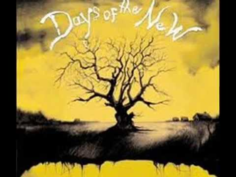 Days Of The New - Where I Stand