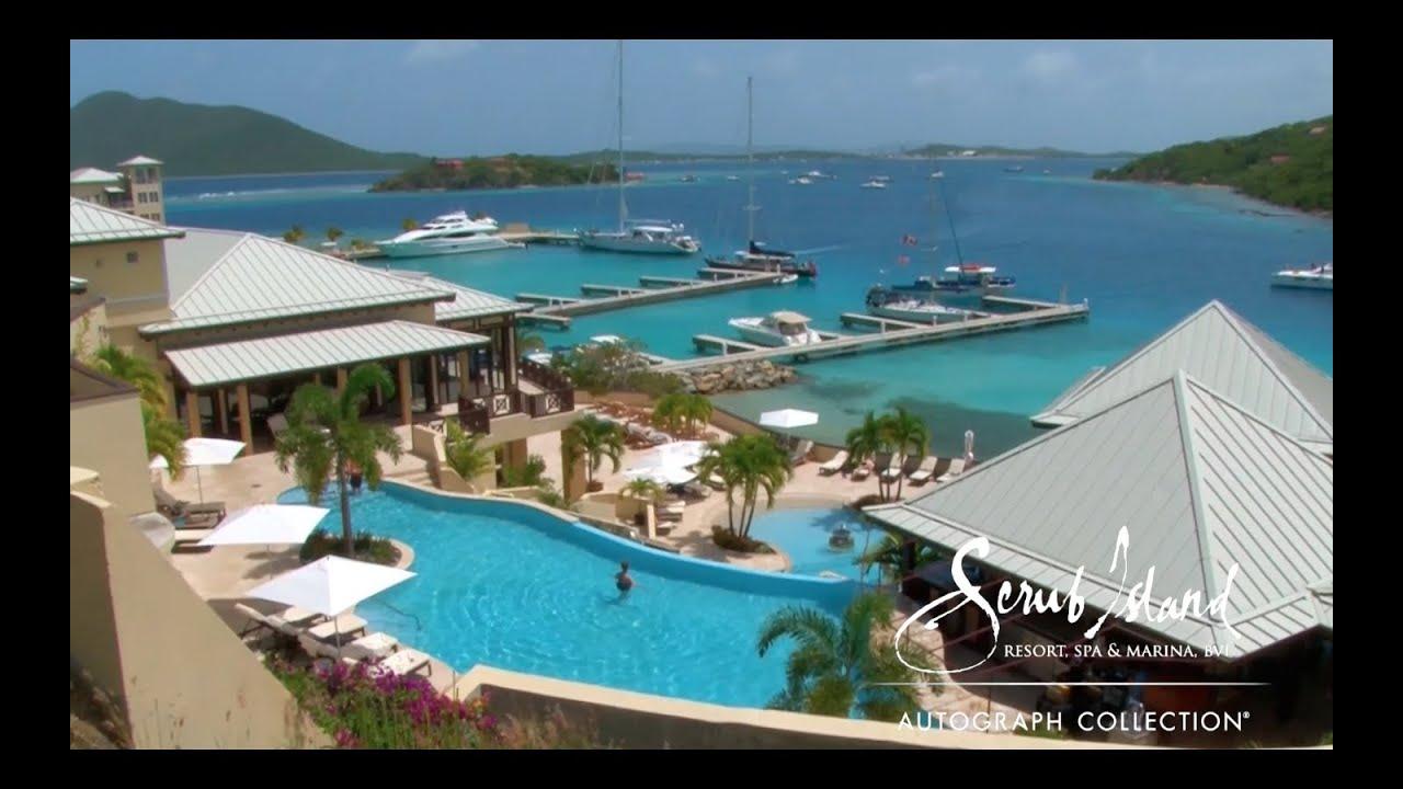 Tv Virgin Islands