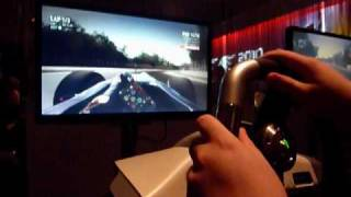 F1 2010 Hands-on exclusive with Gamercast