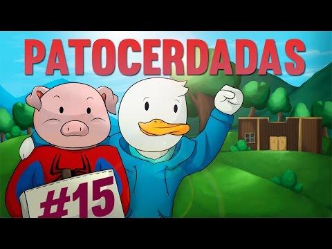 EL ESTABLO | EP.15 | PATOCERDADAS CON CELOPAN