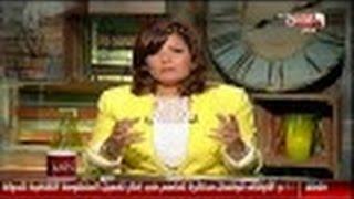 القاهرة_والناس |  السفير حسين هريدى يشرح كيف يتم إعداد الشعب للحرب في #من_القاهرة مع أمانى الخياط