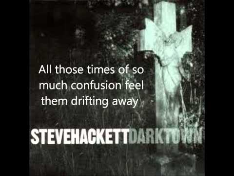 Steve Hackett - Days of Long Ago