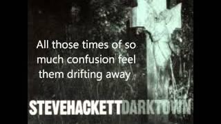 Watch Steve Hackett Days Of Long Ago video