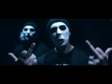 Wanted Razo & Hibrid & Escobar & Wes Gotti - Omerta (official music video)