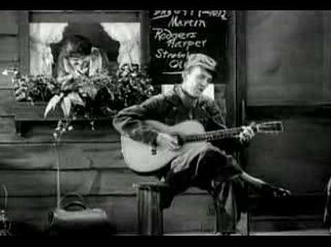 Jimmie Rodgers - T For Texas