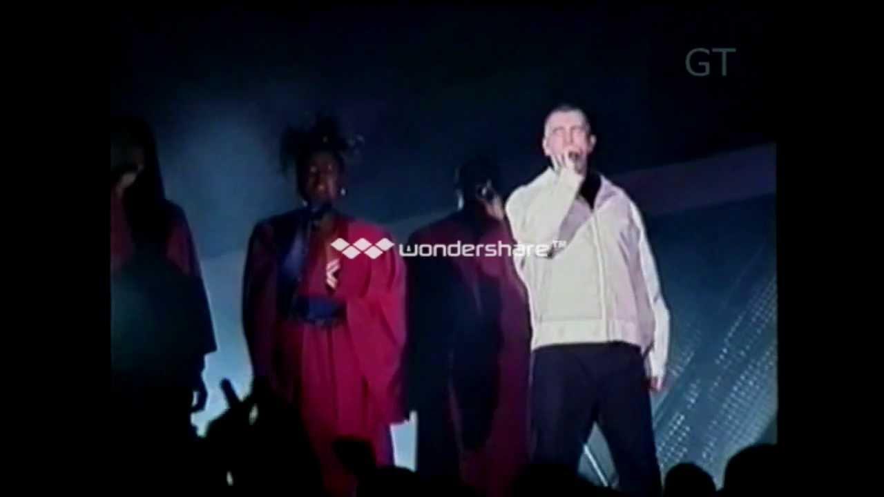 Pet Shop Boys - Montage - The Nightlife Tour