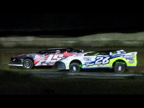 Street Stock Feature | Freedom Motorsports Park | 7-13-18