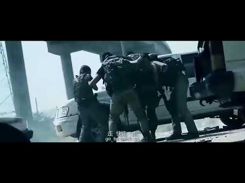 Phim Hành Động Hay - Mệnh Lệnh Truy Sát - Phim Hay