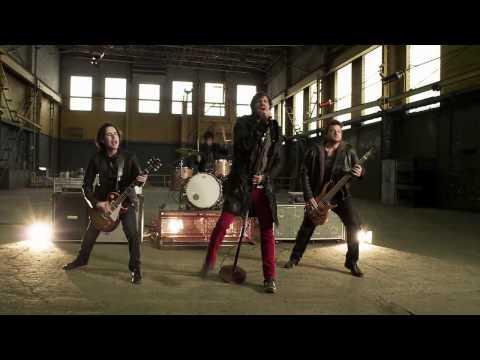 Jonas & The Massive Attraction - Seize The Day video