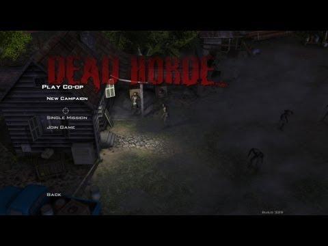 Descargar E Instalar Dead Horde Para Pc En Español [PROPHET] HD