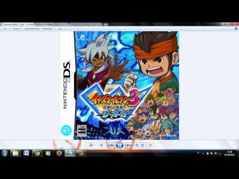 Guida Inazuma Eleven 3 The Ogre - 00 - Download E Traduzione Rom (patch) video