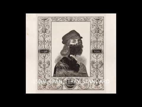 øjeRum - Skygge [Full Album]