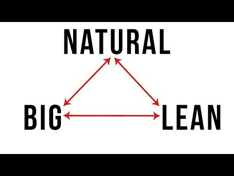 The Natural Lifters Dilemma | Ascension Ep. 7 MP3