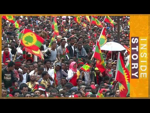 🇪🇹 Is Ethiopia on a path to inclusive democracy? | Inside Story thumbnail