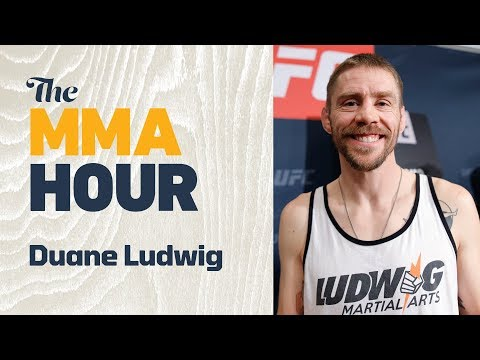 Duane Ludwig Makes The Case For T.J. Dillashaw To Fight Demetrious Johnson Next