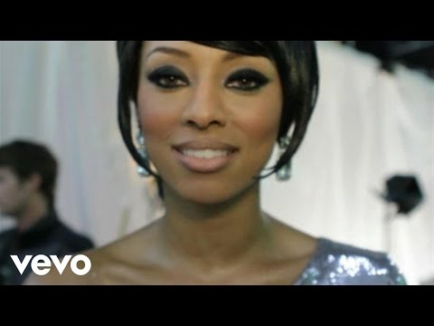 Keri Hilson - Pretty Girl Rock (Behind The Scenes) Music Videos