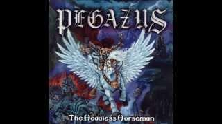 Watch Pegazus Neon Angel video