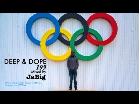 6 Hour Deep House Lounge DJ Mix by JaBig (2013 Study, Funk Soul Jazz, Work, Beach, Music Playlist)