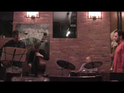 Taylor Haskins Quartet -