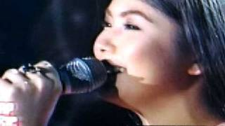 ASAP 09 MR with Ronnie Liang & Yeng Constantino Love Duets 02-08-09(part 1)