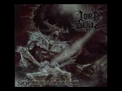 Lord Belial - Spiritual Damnation