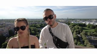 GPC feat. Kris Buckley - Kein Vogel (Official Video)