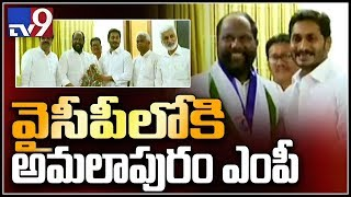 3 in race for TDP MP ticket in Amalapuram