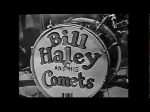 "Bill Haley & The Comets - Tamiami"" & ""Rock Around the Clock"