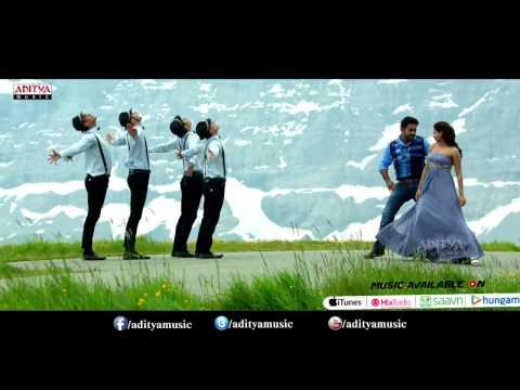 Rabasa Song Trailers   Hawa Hawa Song   Jr  NTR Samantha Pranitha   Rabhasa Photo Image Pic