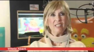 Willeke Alberti  - The Lorax - Shownieuws - 11 januari 2012