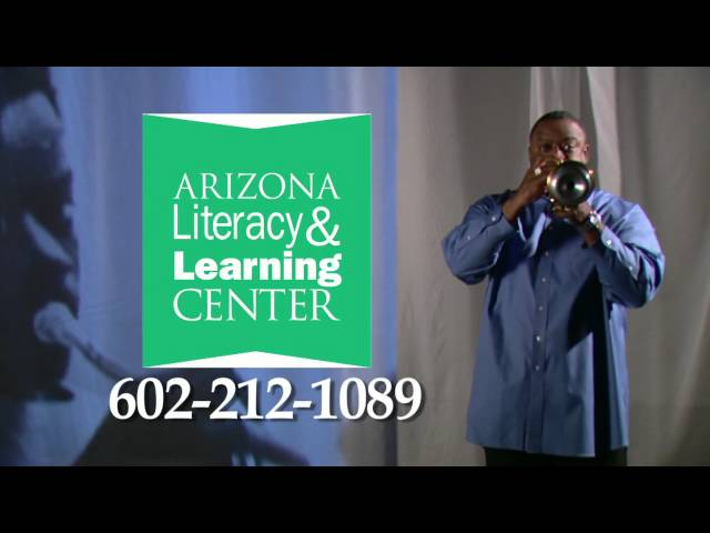 Arizona Literacy and Learning Center - :30 Spot