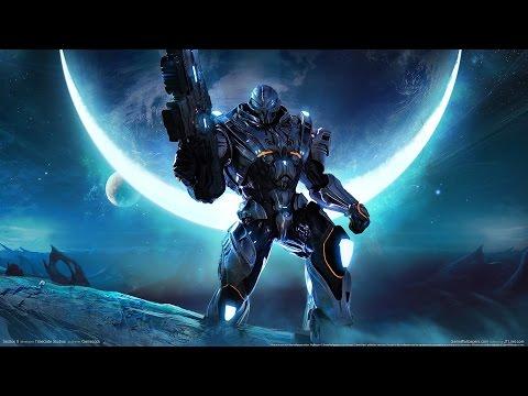 Космические войны Будущего HD 1080p