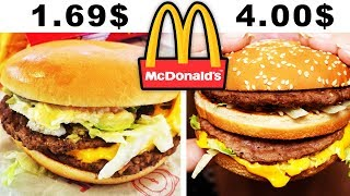 10 Fast Food Menu Hacks That Will Save You Money