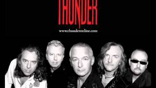 Watch Thunder It Could Be Tonight video