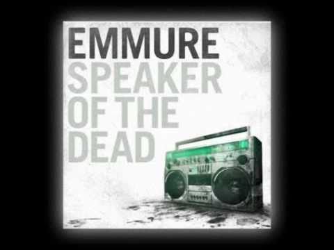 Emmure - Word Of Intulo