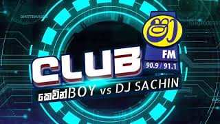 Shaa FM Live Stream - CLUB SHAA DJ PARTY WITH KEVINBOY & DJ SACHIN