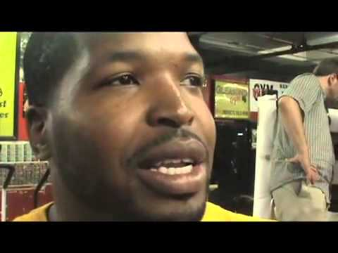 Team Jonathan Banks Talk Kronk Gym EsNews Boxing