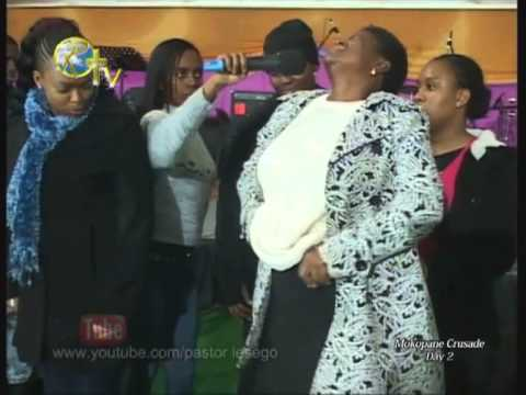 Rabboni Ministries Pastor Lesego Daniel - Miracle Weight Loss video