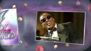 Watch Ray Charles Christmas Time video