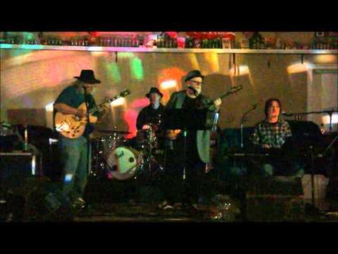 Hey Joe 70's Medley - Troubadour Blues Band (Jimi Hendrix/Neil Young/Pink Floyd covers)