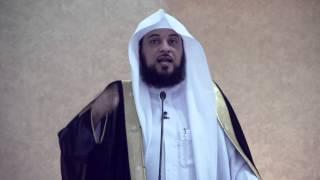 العلماء والقراءة | د. محمد العريفي