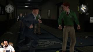 Road to Platinum Trophy - Bully / Canes Canem Edit | Bullworth Journey part 10